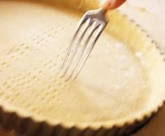 Low Carb Whole Grain Pie Crust (Atkins Diet Phase 3 Recipe)