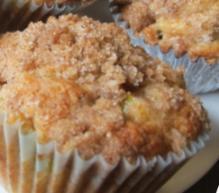 Gluten-Free Apple Cinnamon Muffin Recipe