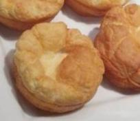 Gluten-Free Yorkshire Pudding Recipe