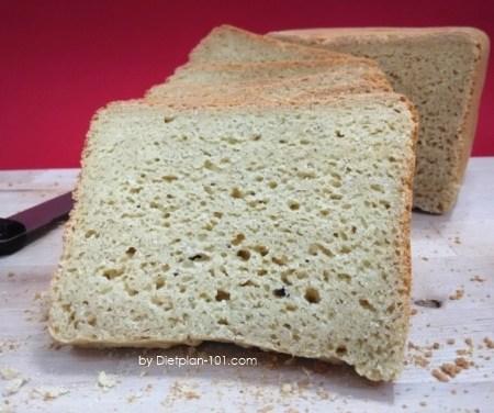 Gluten-Free Sorghum-Millet Sandwich Bread (Bread Machine) Recipe