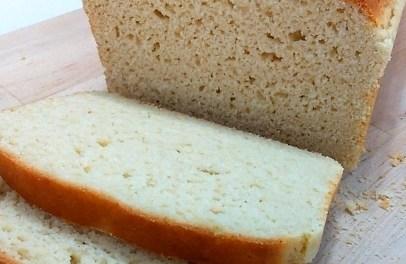 Gluten-Free Brown Rice Sandwich Bread Recipe