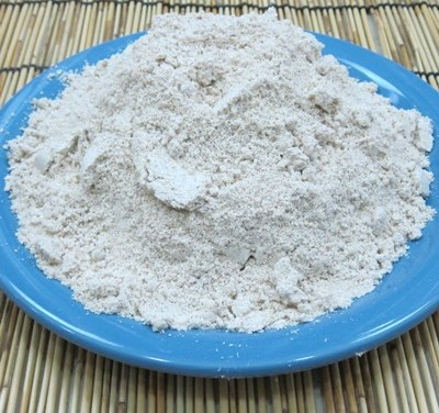 Gluten-Free Whole Grain Flour Mix (with Nut) Recipes