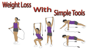 Best-Exercises-To-Lose-Weight-Fast-With-Simple-Tools