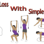 Best Exercises To Lose Weight Fast With Simple Tools