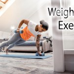 Exercise For Weight Loss At Home – Weight Loss Tips