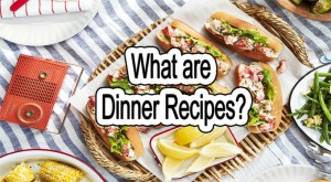 Healthy Dinner Recipes to Lose Weight