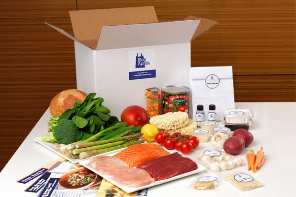 Weight Watchers Box Meals