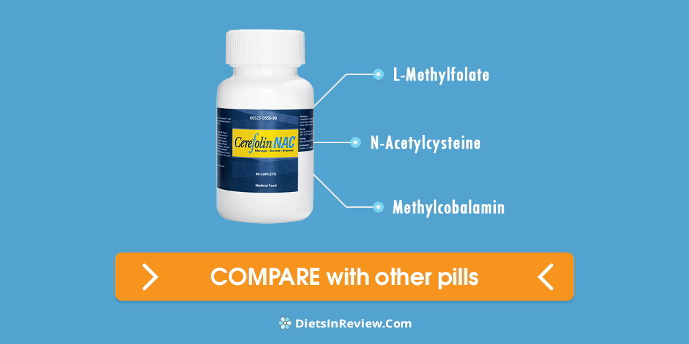 Cerefolin NAC Review (UPDATED 2019): Don't Buy Before You ...