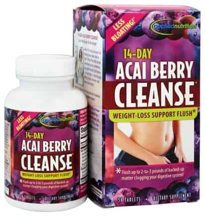 14-Day Acai Berry Cleanse Review (UPDATE: 2020)   15 ...
