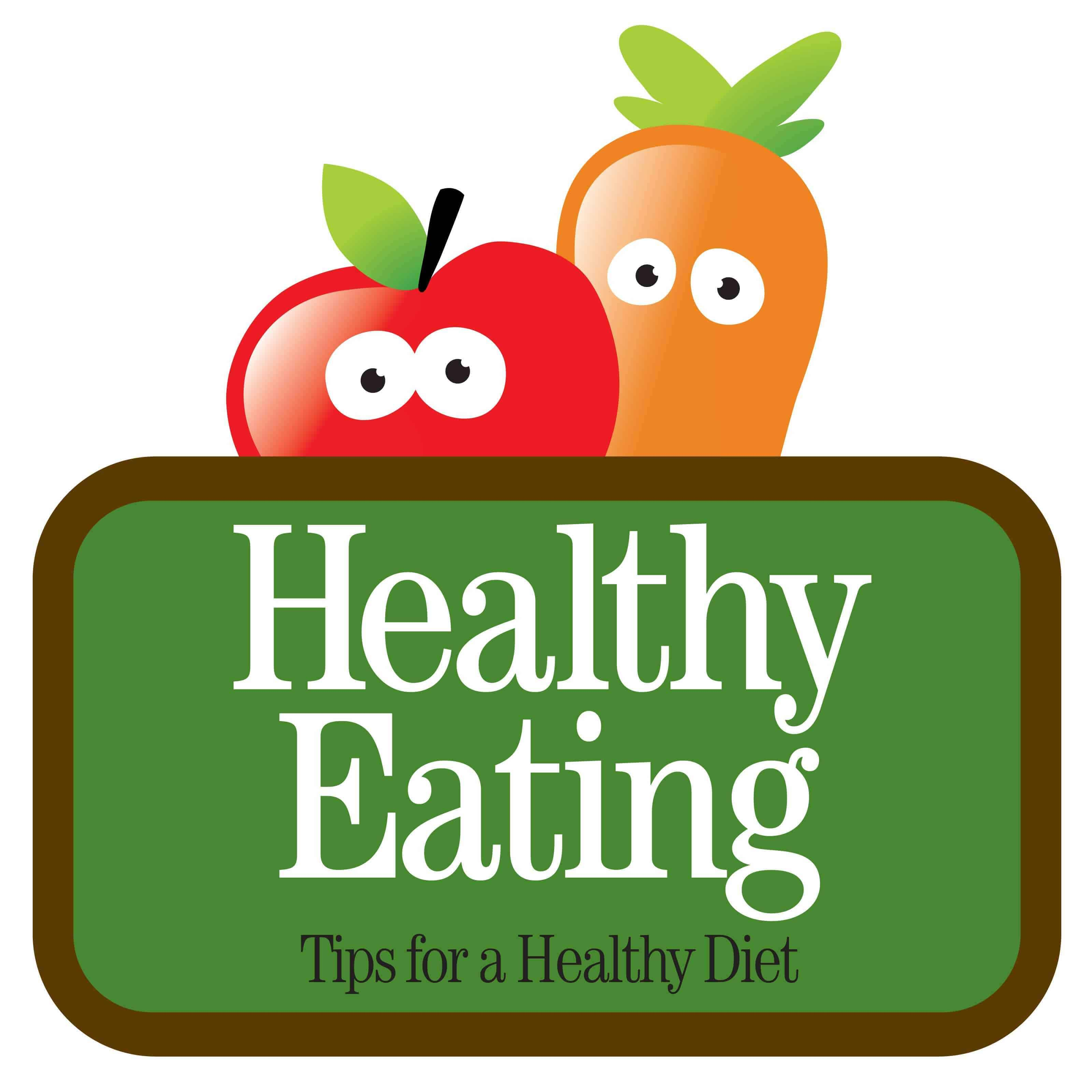 Nutrition And Healthy Eating What You Need To Know