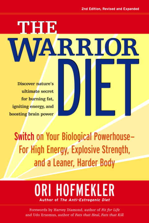 Warrior Diet Review (UPDATE: 2019) | 15 Things You Need to ...