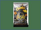 Τυρογαριδάκια transformers Cheetos