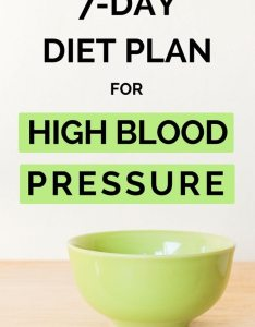 Have you been diagnosed with high blood pressure hypertension looking for  sample also day diet plan dietitian made rh dietvsdisease