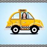 <b>Een dag uit het leven van een taximama</b>