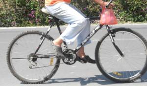 people cycle in el valle