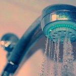 koude douche gezond