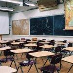 klas corona spanning weer naar school
