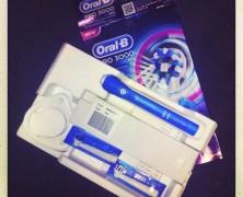 Braun Oral-B Pro 3000