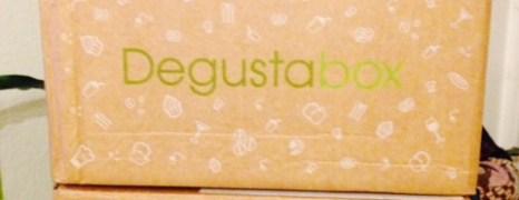 Die Degustabox August & gewinne eine Box!