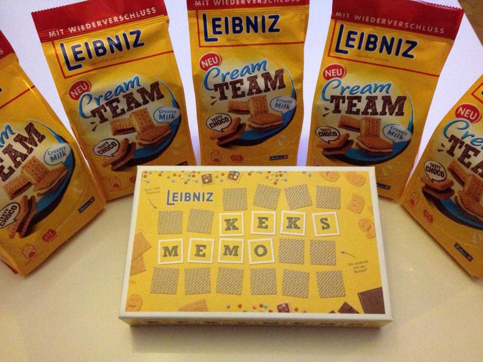 Leibniz Gewinnspiel