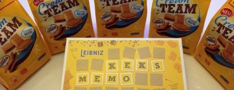 Leibniz Cream Team Gewinnspiel!