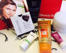 Gewinnspiel & Test: Gala Beauty Box zu gewinnen!