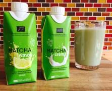 TeeGschwendner Produkttest Genuss-2-Go Matcha & Pfanner Produkttester gesucht!