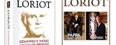 Hast Du Humor? – Großes ´Loriot´ Gewinnspiel & 50€ in Bar