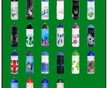 Gewinnspiel & Test: Die ISYbe Trinkflasche