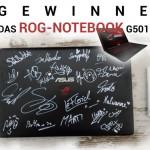 notebook gewinnespiel lefloid