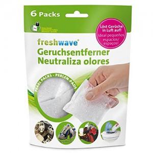 Geruchsentferner freshwave® Perlen-Pads