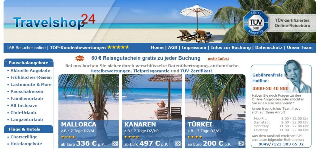 Travelshop24