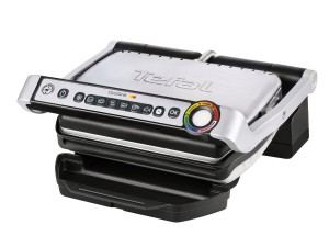 Tefal Optigrill test