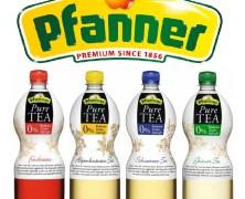 Wir suchen Produkttester für 24x Pfanner pure Tea!