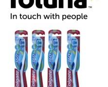 500 Produkttester für Colgate Zahnbürsten gesucht!