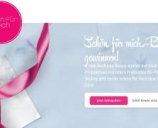 5000 x die Rossmann Schön-für-mich Box! #sfmbox