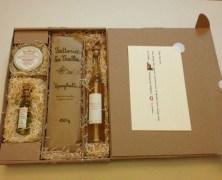 Gratis Probierpaket mit Leckereien aus der Toscana – Fattoria la Vialla