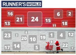 runners adventskalender