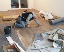 Ein Boden für das ganze Haus – Vinylboden Test