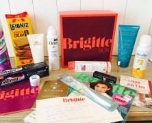 #Osteraktion + Gewinnspiel! Die aktuelle Brigitte Box