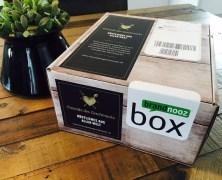 Die Brandnooz – Freunde des guten Geschmacks – Box