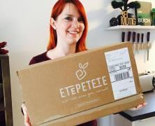 Gewinnspiel & werde zum Gemüseretter mit der Etepetete Box!