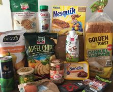 Die Degustabox Mai – Picknick Box