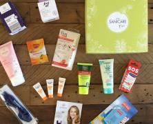 Sommerzeit… Mit der Sanicare Box