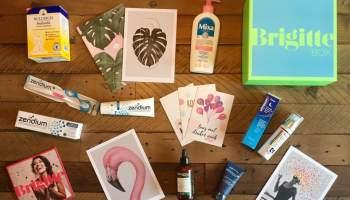 0ce2f294bb987d Fünf Tage - Fünf Beauty Boxen Gewinnspiel - DieWarentester.de