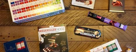 Die Niederegger Box von Brandnooz – Marzipan bis zum Abwinken!