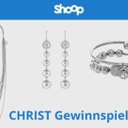 Gewinne mit Shoop zwei Schmuck-Sets von Guido Maria Kretschmer!