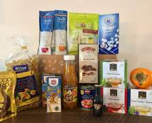 Die Degustabox im November