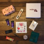 Die InStyle Box in der Winter Edition 2017/2018