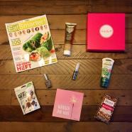 """Die Pink Box """"Wünsch dir was""""- gewinne 1 von 10 Pink Box Jahresabos!"""